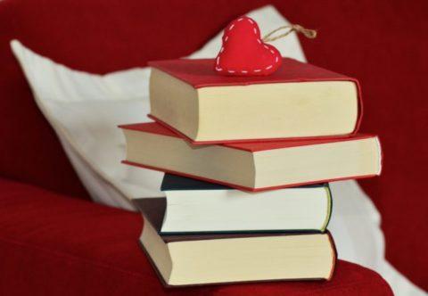 Bücherbasar @ AWO Geschäftsstelle