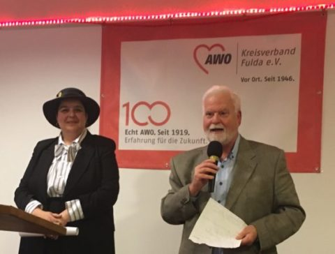 Kreiskonferenz / VERSCHOBEN @ MGH Aschenberg