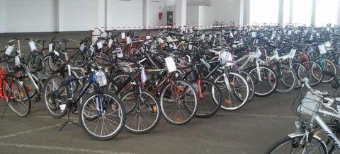 AWO-Fahrradbasar ( NUR ANLIEFERUNG FÜR VERKÄUFER) @ Jugendkulturfabrik Fulda