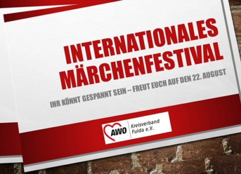 Internationales Märchenfestival @ Borgiasplatz
