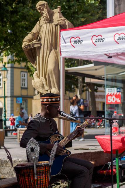Internationales Märchenfestival AWO Fulda 2020, Foto: Markus Weber