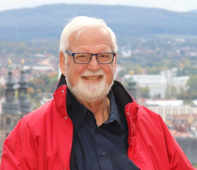 Bernhard Lindnier Kreisvorsitzender AWO Fulda